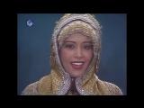Ofra Haza - Shir Teimani (Yemenite song) 08 песня с телеконцерта