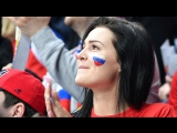 Флаг России на Олимпиаде-2018