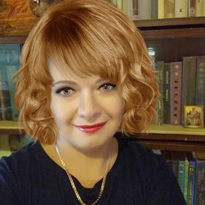 Наталья Шипунова
