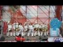 Коллектив эстрадного танца Триумф дуэт Злата Большинская и Анна Гуренко - Колдовала зима