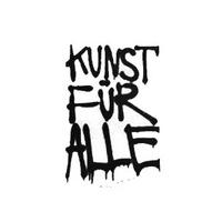 Логотип Kunst F r Alle