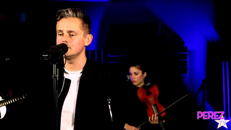 Tom Chaplin - Quicksand (Perez Hilton Exclusive)