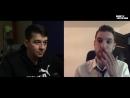 Андрей Бебуришвили про комментарии
