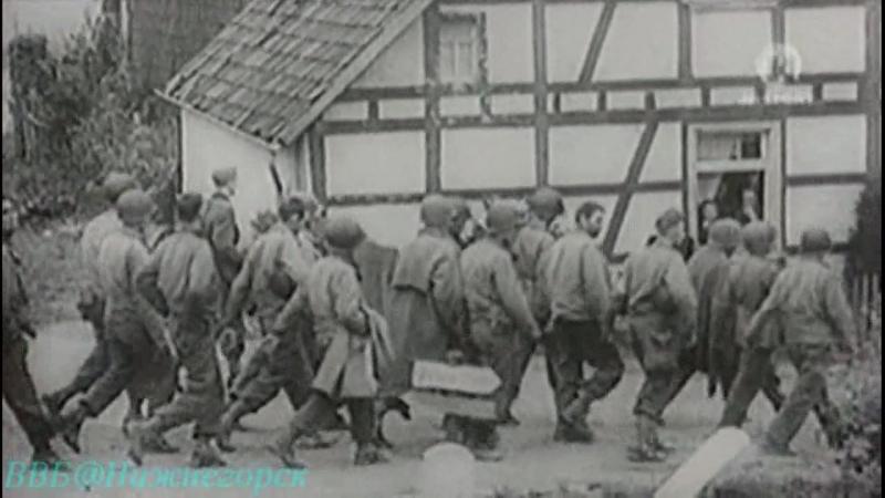 Охотники за нацистами Пайпер убийца из Мальмеди (2009) - Иоахим Пайпер, Бельгия, Льеж, Арденны, Бойня у деревни Шенонь