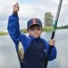 Фестиваль семейной рыбалки «Правда, клюёт!»
