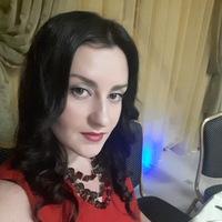 Аватар Полины Вотиновой