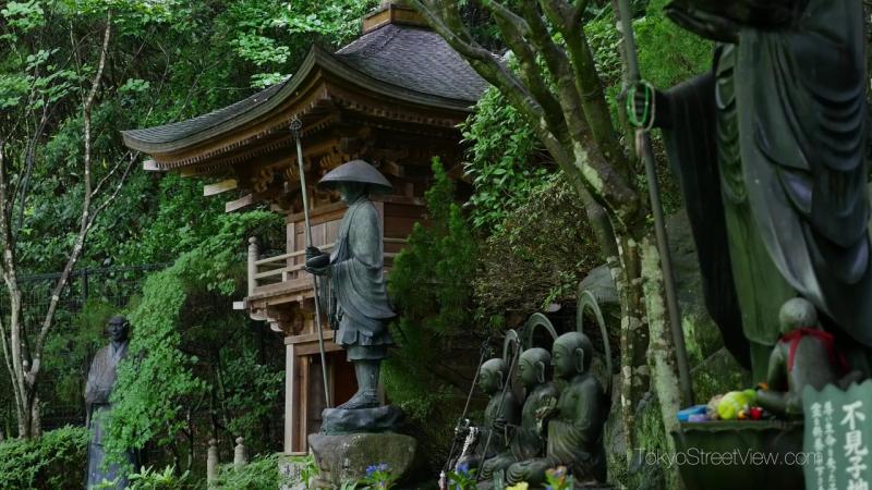 Itsukushima Daisho in Hiroshima