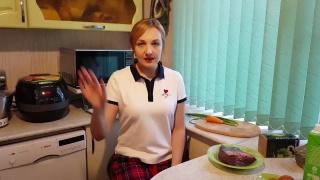 Рецепт- печеночный торт по Дюкану с чередования