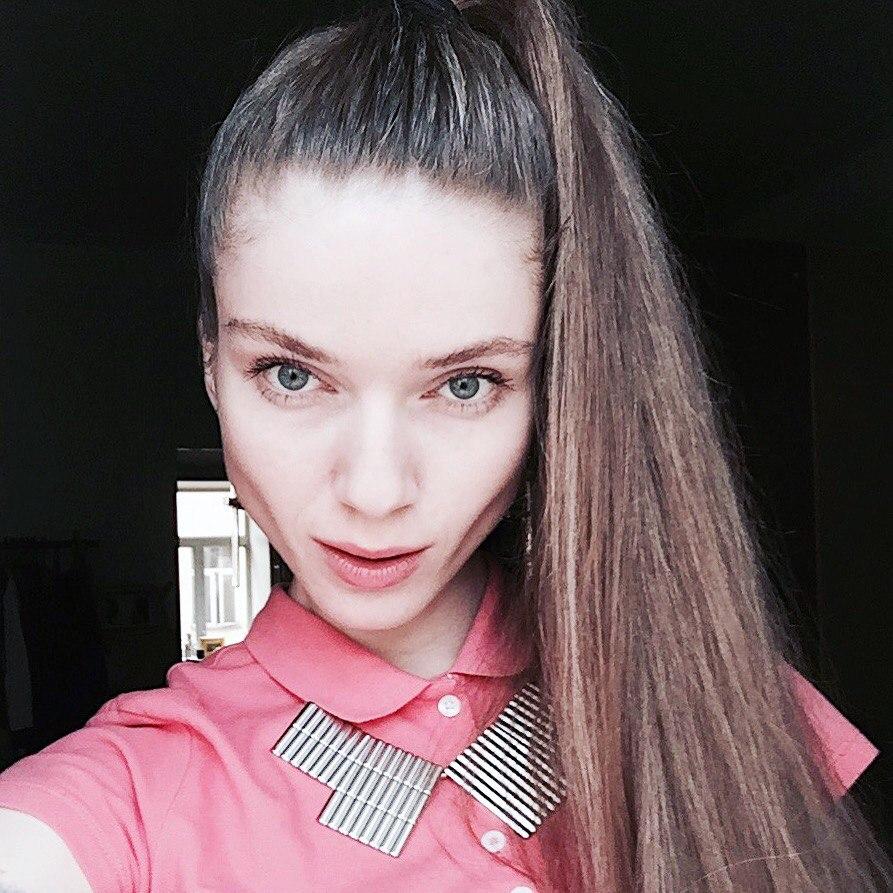 Диана Блин Слив