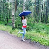 Мариша Синдерева