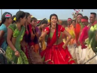 Chingaari -- Dank Mare, Sushmita Sen, Ila Arun, Dance Song