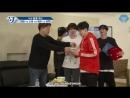 [Sapphire SubTeam] 171115 Шоу «SJ Returns» - Ep.56 «Спортивный день Super Junior: побег из ресторана, часть 6» (рус.саб)