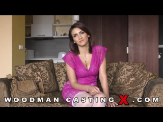 Amina Danger - Casting [Casting]
