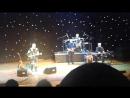 Концерт группы Любэ в зале имени Сары Садыковой часть 5