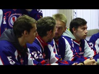 Возрождение большого хоккея