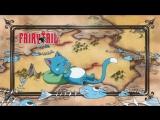 Хвост фей Fairy tail 1 сезон 46 серия озвучка Ancord