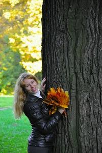 Елена Кетуровская