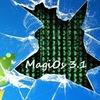 MagiOs 3.1 - Магическая Операционная Система