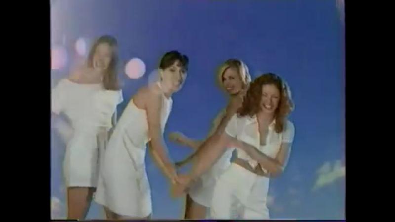 (staroetv.su) Реклама (РТР, 1999) Wrigley's, Alldays, Dirol