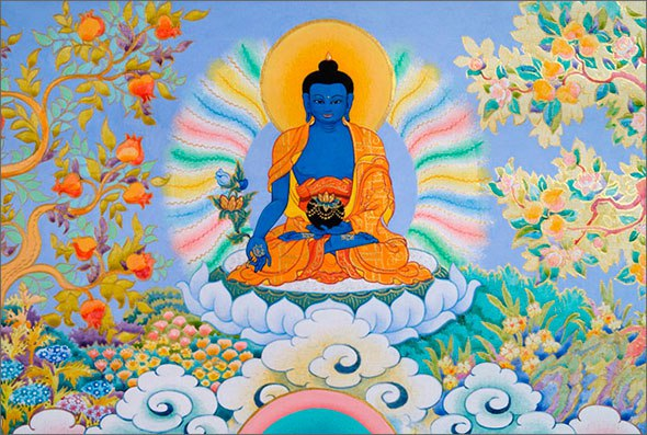 Афиша Краснодар Оздоровительное искусство Тибетской Медицины и А