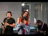Анна Седокова - Сердце в бинтах (#LIVE Авторадио)
