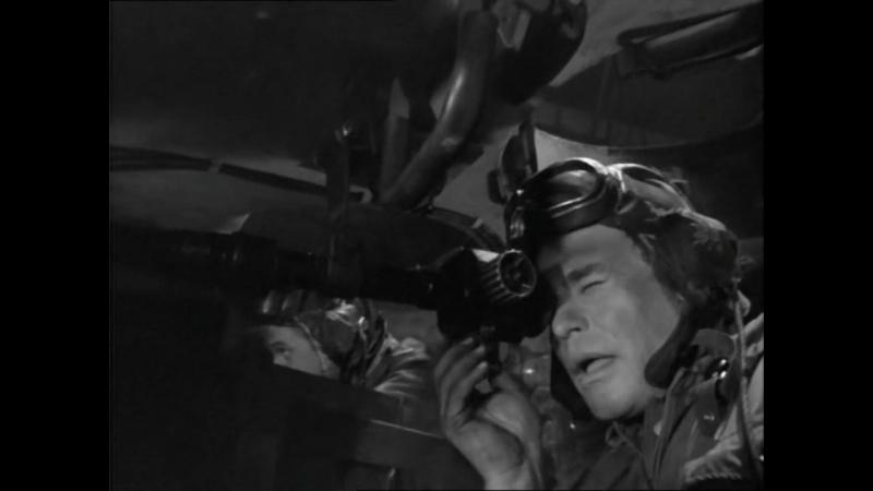 Четыре танкиста и собака (1966). 3 серия. Бой в подбитом