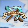 WarAndWork.Net - лучшие сервера Minecraft