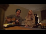 SIA - Titanium (Cover by Leroy Sanchez &amp Madilyn Bailey)