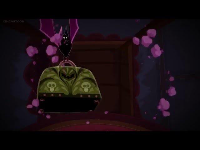 Hotel Transylvania (S1-E13-The Legend Of Pumkin Guts)