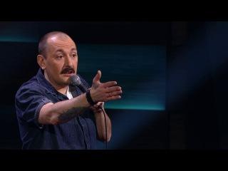 Открытый микрофон: Руслан Мухтаров - Я ненавижу хип-хоп, но люблю своих сыновей и ...