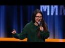 Открытый микрофон: Зоя Куулар - Кастинги Вудмана, шоу Познера, пародия на Славу К ...