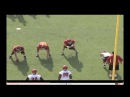 USC DL Football Drills