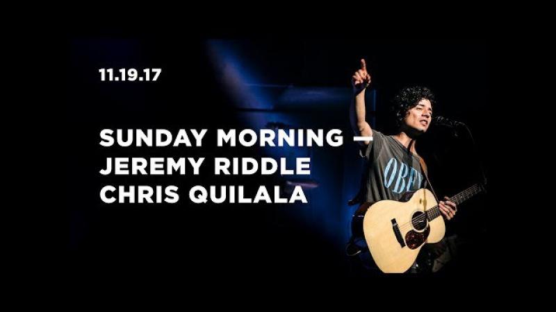 Novemeber 9, 2017 Sunday Night | Bethel Worship