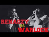 RENAGZY VS WARLOCK  TOP 16 ROUND - AUSTRALIAN BEATBOX CHAMPIONSHIPS 2017