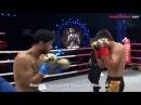 Marat Grigorian vs. Mohamed Mezouari - Kunlun Fight