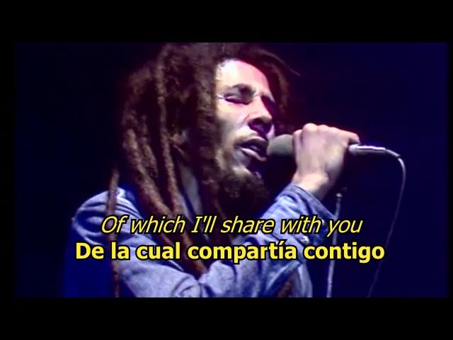 No woman no cry - Bob Marley (LYRICSLETRA) (Reggae)
