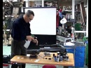 Обкатка и чистка нового нарезного оружия. Часть. 1.Cleaning and testing of new high-precision rifle
