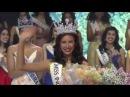 INDONESIA, Achintya NILSEN - Contestant Introduction (Miss World 2017)