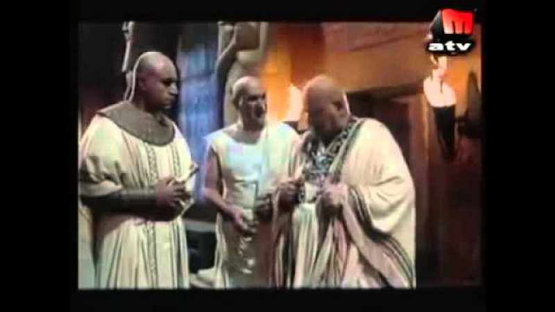 Пророк Юсуф Мир Ему' 34 серия