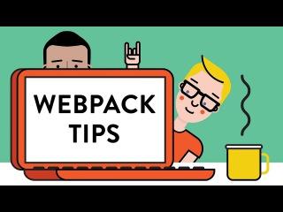 Totally Tooling Tips: Webpack Tips