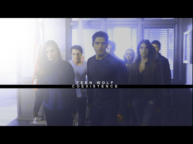 Teen Wolf | Coexistence (6x15)