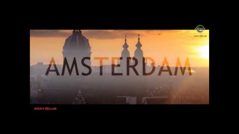 F.G. Noise vs Andrew Manning - Amsterdam (Original Mix) Blackout Trance [Promo Video]