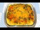 Нежная ЗАПЕКАНКА из КАБАЧКОВ с Сыром Просто и Вкусно Запеченные КАБАЧКИ Рецепт