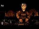 Boris Brejcha live at Bevip Music Please 1