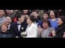 Трейлер к свадьбе Егора и Заяны