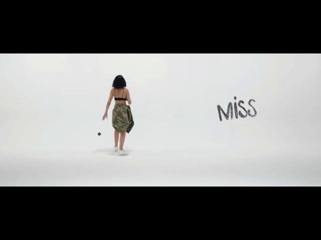 Sabi Miss- я буду тебя шлепать(lyrics под видео )