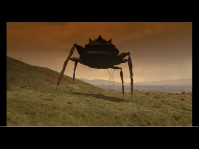Война миров Х.Г. Уэллса / H.G. Wells' War of the Worlds (2005) - Trailer