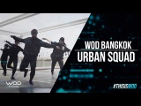 World of Dance Bangkok Urban Squad