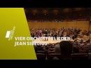 Jean Sibelius: Lieder für Sopran und Orchester | WDR