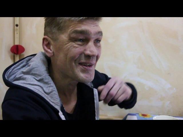 Побег с кирпичного завода в Дагестане - часть 2